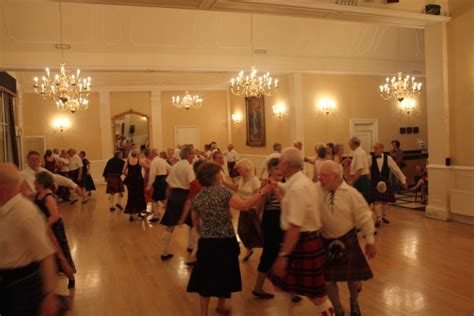 furlongs travel dancing holiday at the crieff hydro