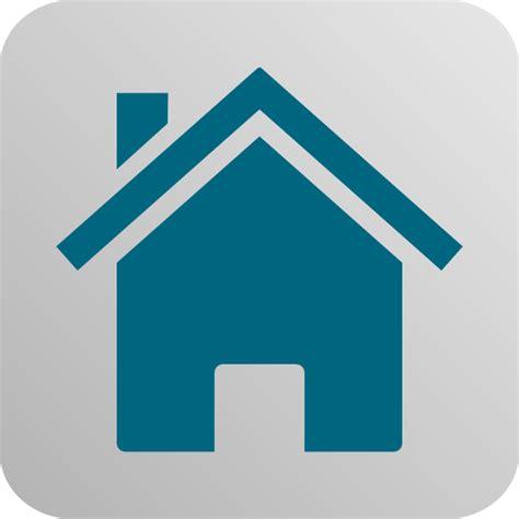 icon haus home icon 6 clip at clker vector clip