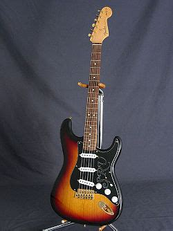 stevie ray vaughan stratocaster wikipedia