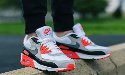Air Max 90 Og nike air max 90 og infrared all you need to the