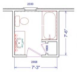 Jack And Jill Bathroom Layout small bathroom floor plans 7 small bathroom layouts floor
