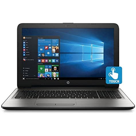 Hp Sony 6 Inch hp 15 6 inch premium flagship touchscreen laptop computer