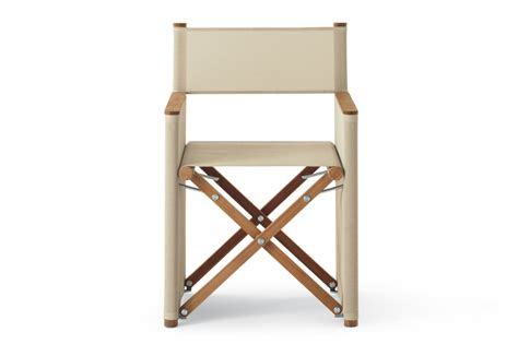 Orson Chair by Orson Director Chair By Roda Stylepark