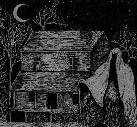 Haunting Of A Witch review the bell witch haunting roses thoughts
