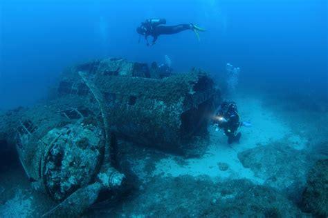 dive malta scuba diving