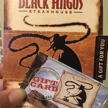 Black Angus Gift Cards - black angus steakhouse last updated june 2017 610 photos 484 reviews