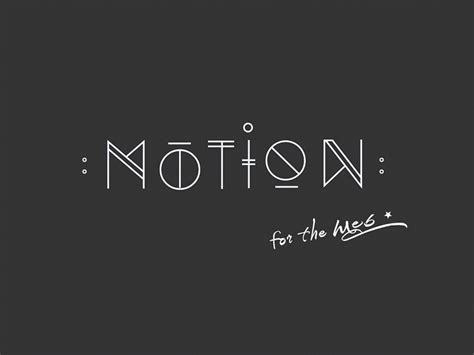 motion logo templates 183 motion for the web 183 by legomushroom dribbble