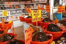comment faire de la cuisine mol馗ulaire mole sauce wikip 233 dia