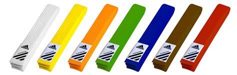 belt colors in karate martial arts belt colors karate belt colors and rank