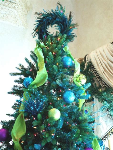 the 25 best unique christmas tree toppers ideas on