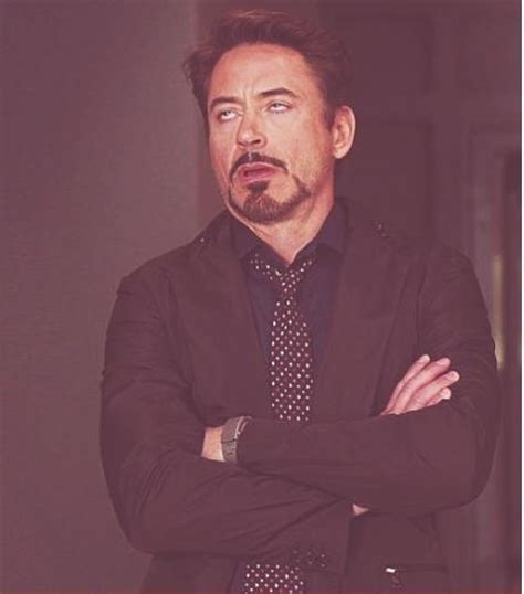 Robert Downey Meme - face you make robert downey jr memes imgflip