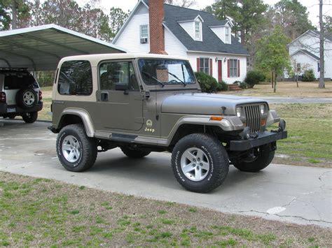 1991 jeep wrangler yj 1991 jeep wrangler yj update
