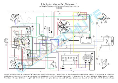 bajaj chetak scooter wiring diagram ktm wiring diagram