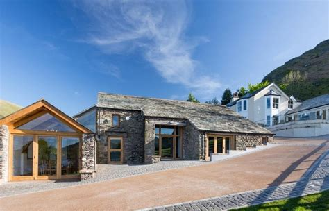 Luxury Cottages Northern Ireland by Waternook Luxury Cottages Lake District