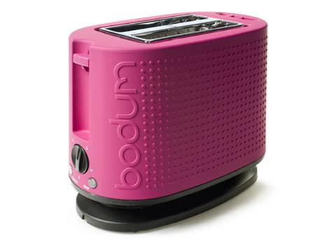 Bodum Toaster Summer 2009 Gift Guide Feature Food News