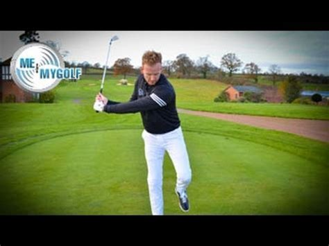 golf swing transition golf downswing transition drill youtube