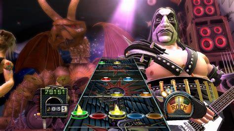 tutorial guitar hero 3 xbox 360 guitar hero iii legends of rock xbox 360 torrents juegos