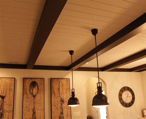 How To Paint Ceiling Beams by 1000 Images About Painted Ceilings With Beams On