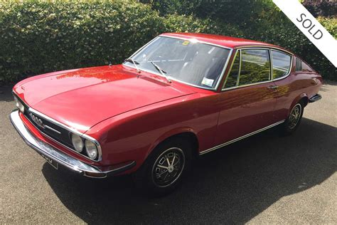 Audi Klassik by Audi 100 Coup 233 S 1973 Sold Jersey Classic And Vintage