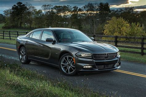 next dodge charger to get turbo four cylinder