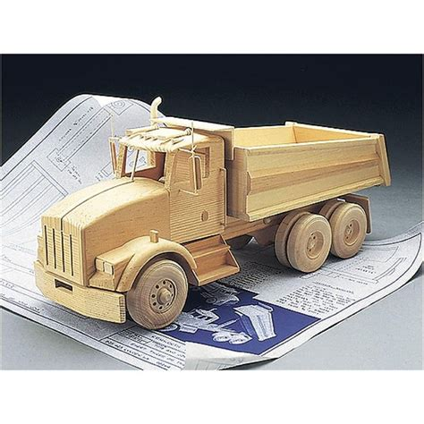 wooden kenworth truck wooden semi truck plans woodworking projects plans