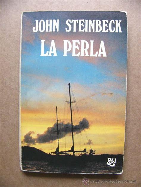 libro la perla john steinbeck caralt a 241 o 19 comprar libros cl 225 sicos en todocoleccion