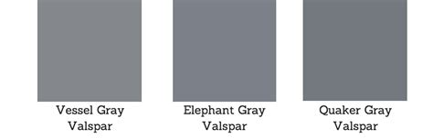 valspar vessel gray the top 10 colors you should paint your room this spring