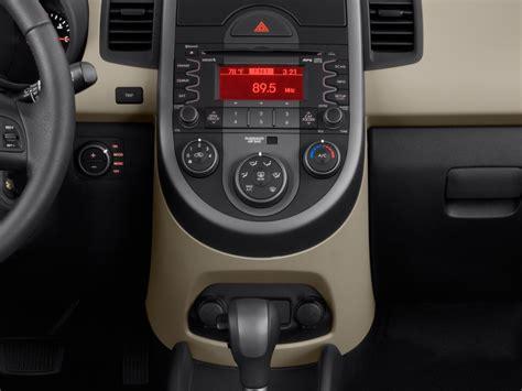 Kia Forte Power Steering Problems Image 2010 Kia Soul 5dr Wagon Auto Instrument Panel