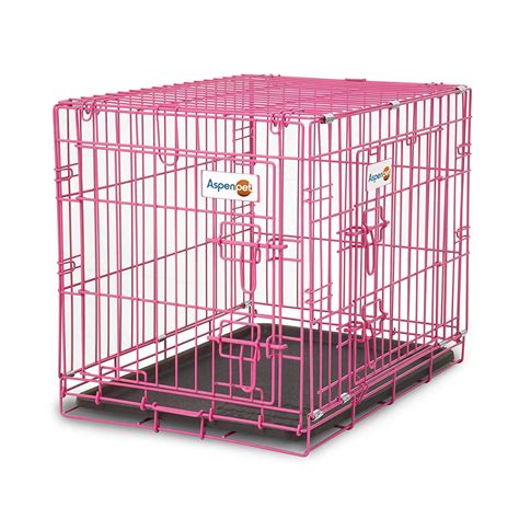 pink crate the pink crate all pet cages