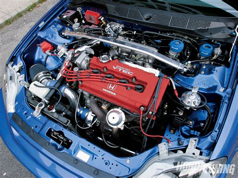 1999 Honda Civic Si Engine by Honda S2000 Engine Honda Free Engine Image For User