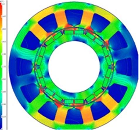 gearing the future reluctance magnetic gear create speed 2012 electro magnetic machine software design suite