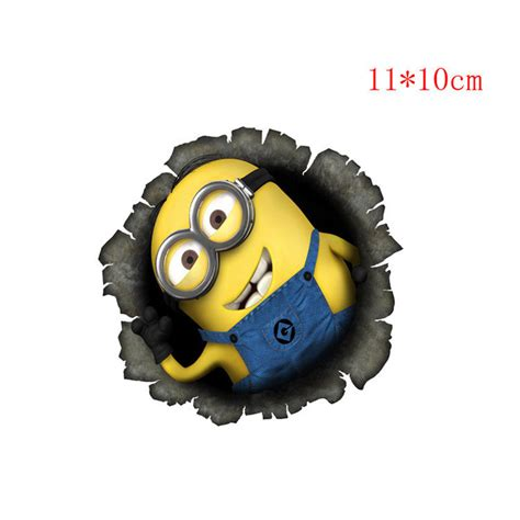 Minion Aufkleber Auto by Popular Minion Car Decals Buy Cheap Minion Car Decals Lots