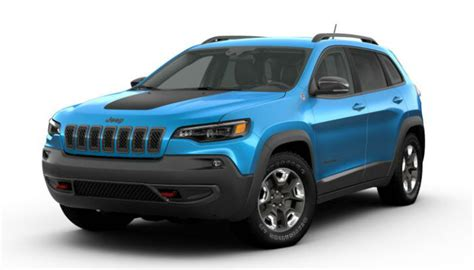 2019 Jeep Exterior Colors by What Exterior Paint Color Choices Are Available For The