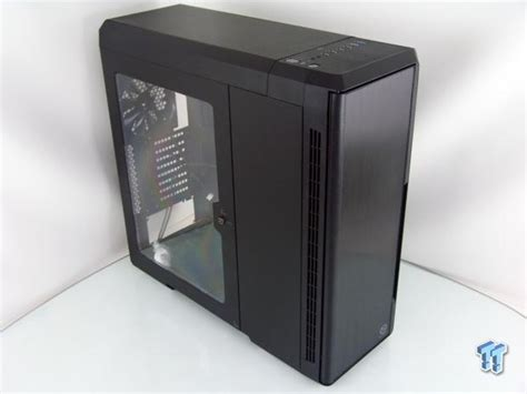Thermaltake T81 Tower thermaltake t81 tower chassis every reviews