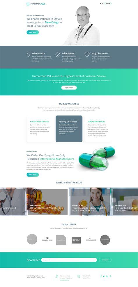 joomla themes store drug store responsive joomla template 64118
