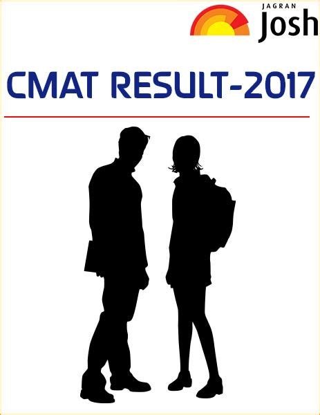 Mba Admission Process Through Cmat by Cmat Result 2018 Common Management Admission Test Cmat