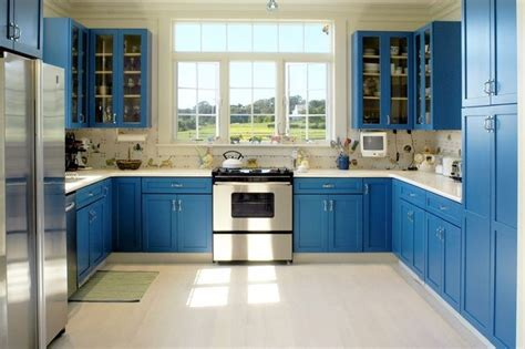 1000 images about colorful kitchen cabinets on