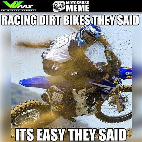 Motocross Meme - 9 best motocross memes images on pinterest motocross