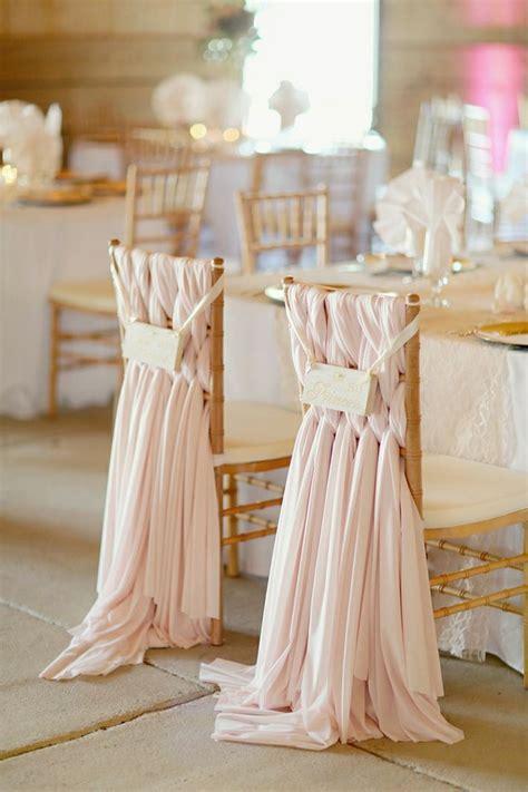 Dekoration Hochzeit Ideen by Hochzeitsdeko F 252 R St 252 Hle 111 Faszinierende Ideen