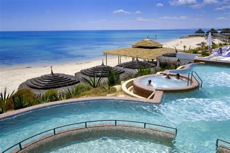 Hotel Comfort Room Hotel Bel Azur Thalasso Amp Bungalows Hammamet Tunisia