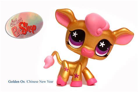 new year golden ox lps s lps littlest pet shop our checklist pets