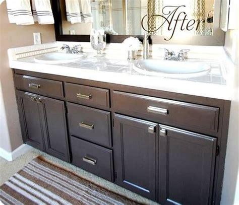 redo bathroom vanities  pinterest light fixture