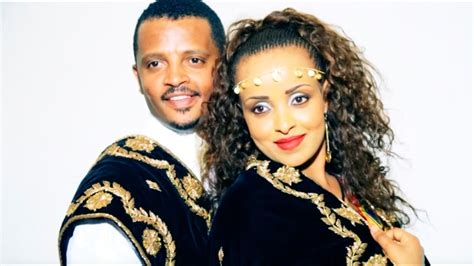 Wedding Song New 2017 by Emebet Yeshibelay Amrobetal አምሮበታል New