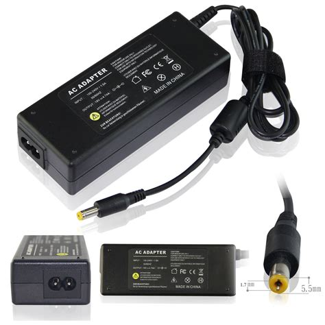 Adaptor Laptop Acer Aspire 4732z new battery ac adapter charger for acer aspire 5517 5997