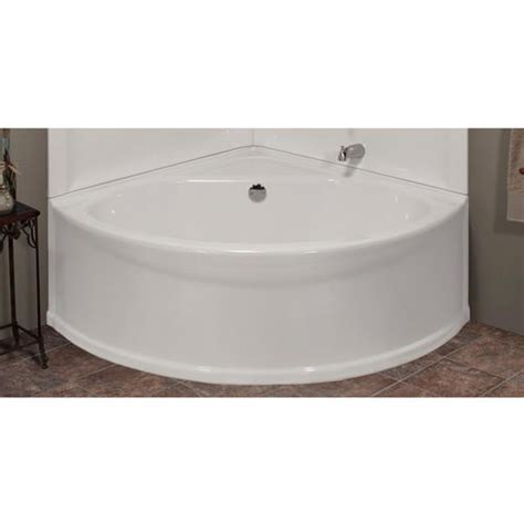 corner soaking bathtub sea wave v corner soaking bathtub bath rooms pinterest