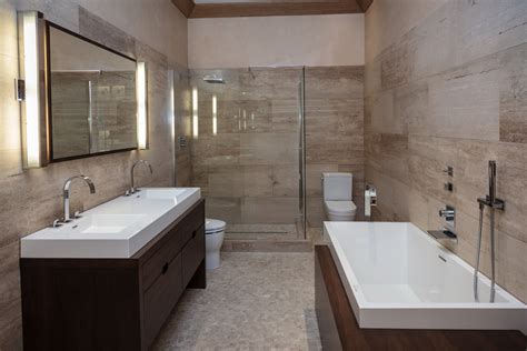 Bathroom Design Layout Ideas by Master Bathroom Shower Designs With Rectangular Wall