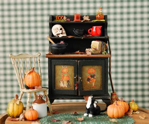 Owl Kitchen Canisters halloween decorating ideas clever ways to decorate every