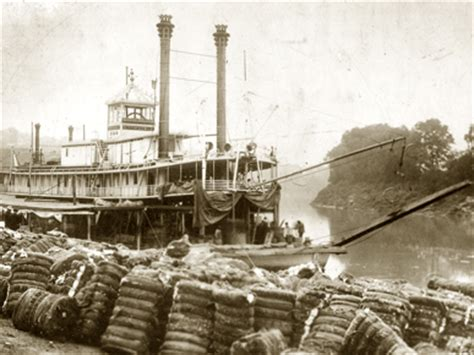 boat transport alabama cotton encyclopedia of alabama