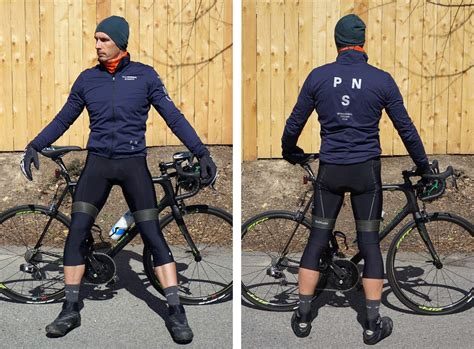 winter bicycle jacket review pas normal studios stylish fall winter cycling