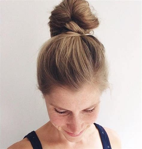 summer hairstyles buns 15 cute buns for summer 2017 bun updo hairstyles for